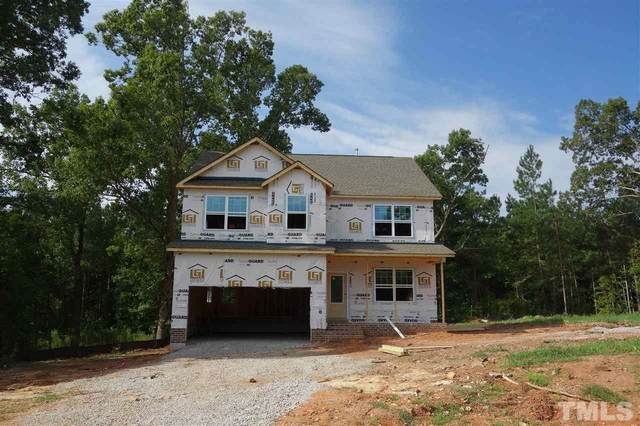 947 Weatherby Lane, Creedmoor, NC 27522 (#2344862) :: Rachel Kendall Team