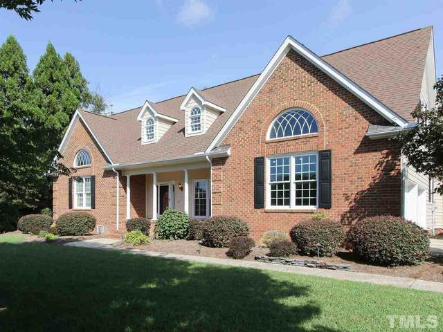 5 Marigold Place, Durham, NC 27705 (#2344864) :: Raleigh Cary Realty