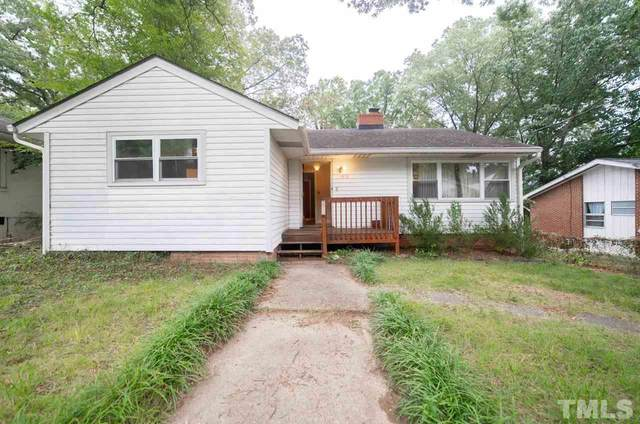 1010 N Duke Street, Durham, NC 27701 (#2344869) :: Realty World Signature Properties