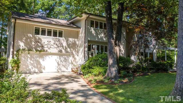 3327 Cheswick Drive, Raleigh, NC 27609 (#2344879) :: Triangle Top Choice Realty, LLC