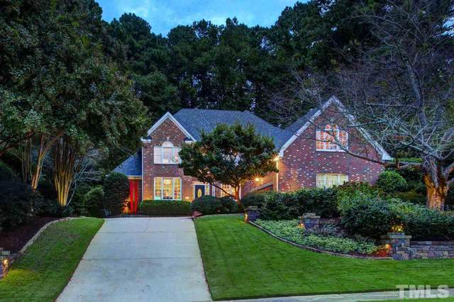 301 Bathgate Lane, Cary, NC 27513 (#2344889) :: Triangle Just Listed