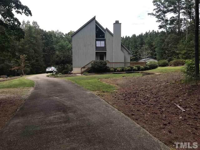 5964 Rawls Church Road, Fuquay Varina, NC 27526 (#2344902) :: Raleigh Cary Realty