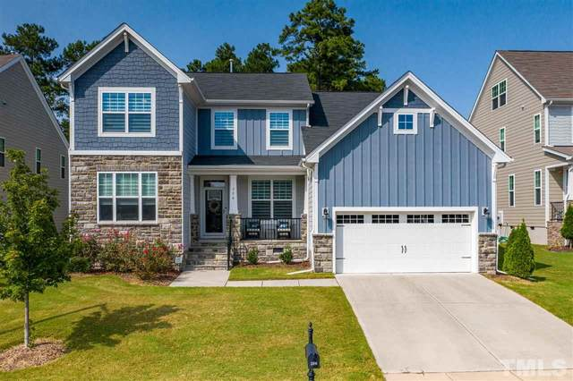 206 Morningside Drive, Durham, NC 27713 (#2344906) :: Raleigh Cary Realty