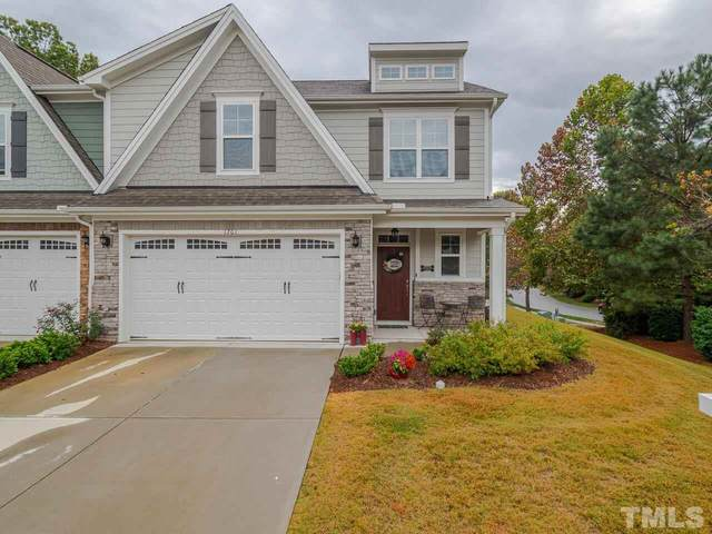 1701 Grandmaster Way, Wake Forest, NC 27587 (#2344907) :: Bright Ideas Realty