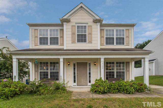 4120 Crowfield Drive, Raleigh, NC 27610 (#2344919) :: Raleigh Cary Realty