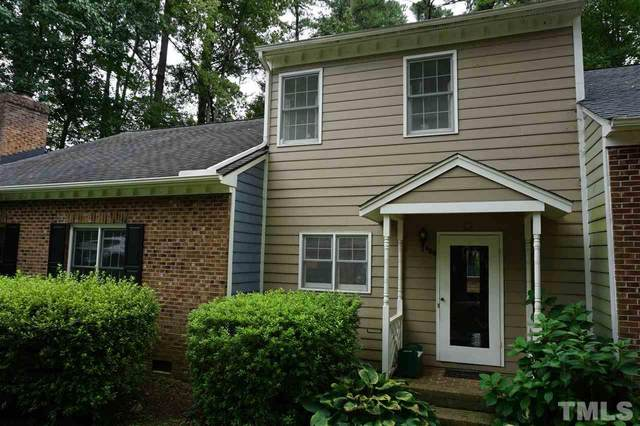 309 Dansk Court, Cary, NC 27511 (#2344932) :: M&J Realty Group