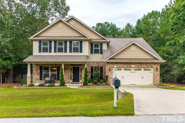 224 Crosscreek Lane, Angier, NC 27501 (#2344940) :: The Beth Hines Team