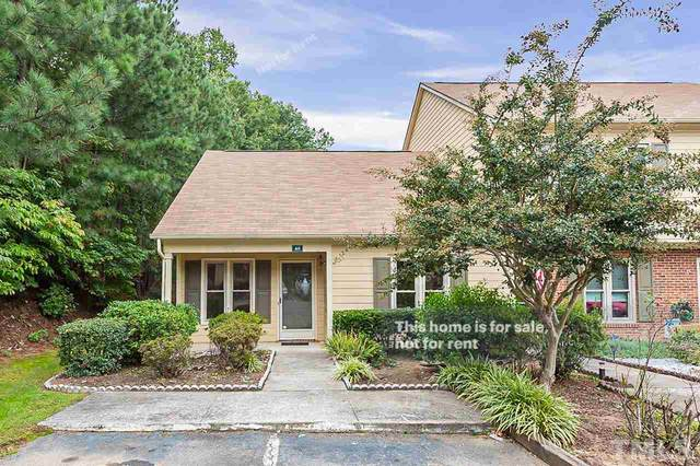 48 Sparger Springs Lane, Durham, NC 27705 (#2344949) :: Realty World Signature Properties