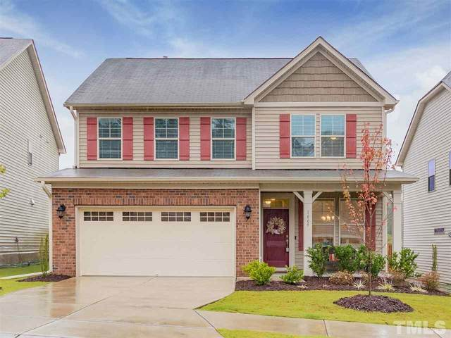 1009 Frisco Court, Durham, NC 27703 (#2344953) :: Saye Triangle Realty