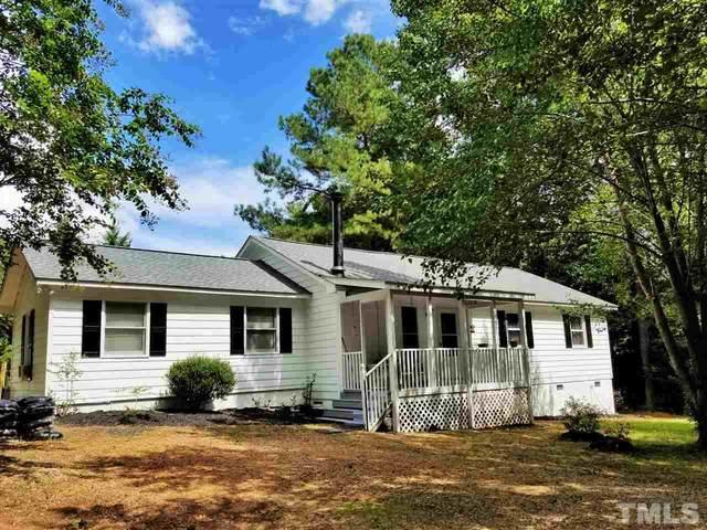817 Sagamore Drive, Louisburg, NC 27549 (#2344956) :: Saye Triangle Realty