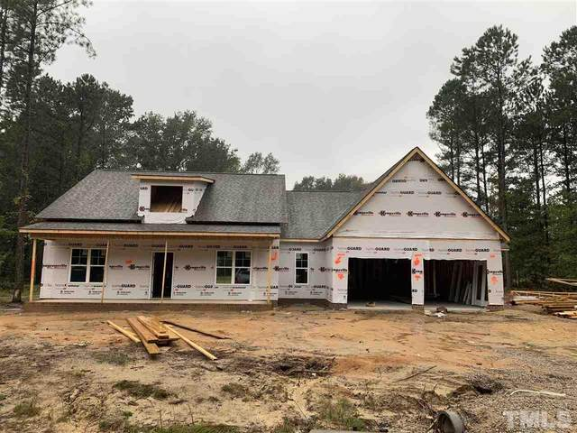 234 Creek Crossing Drive, Benson, NC 27504 (#2344966) :: Real Estate By Design