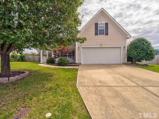 3009 Softwind Drive, Clayton, NC 27520 (#2344972) :: Team Ruby Henderson
