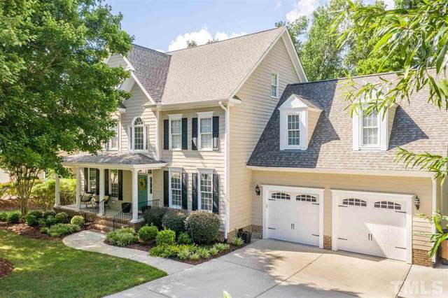 1000 Hidden Jewel Lane, Wake Forest, NC 27587 (#2344975) :: The Rodney Carroll Team with Hometowne Realty