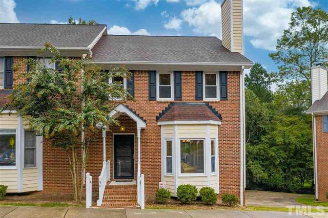 50 Citation Drive, Durham, NC 27713 (#2344989) :: Raleigh Cary Realty