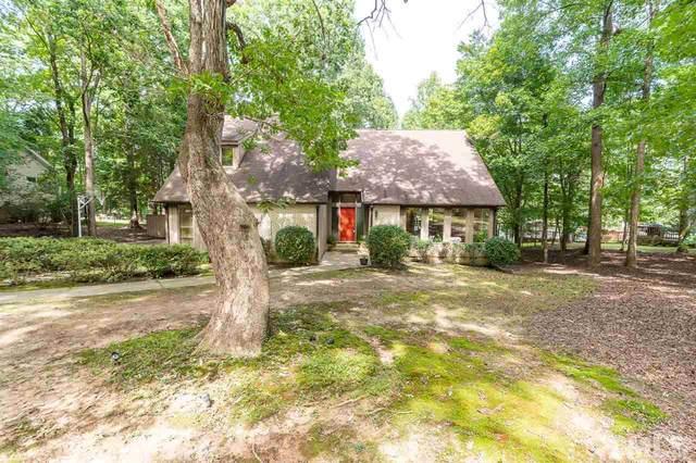 11621 Coachmans Way, Raleigh, NC 27614 (#2344990) :: Dogwood Properties