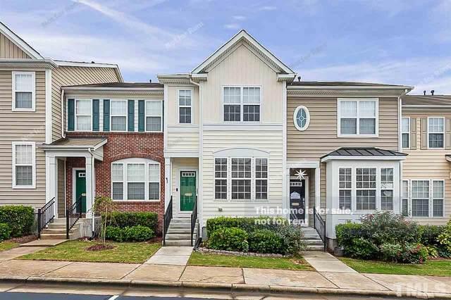 7627 Winners Edge Street, Raleigh, NC 27617 (#2344995) :: Dogwood Properties
