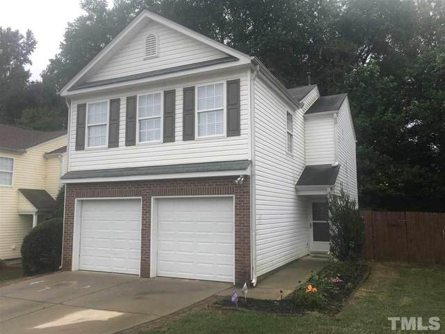 117 Lacombe Court, Holly Springs, NC 27540 (#2345016) :: M&J Realty Group