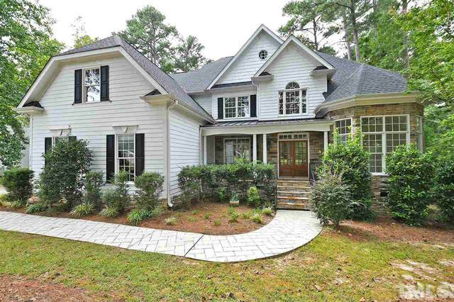 3612 Glenrothes Cove, Apex, NC 27539 (#2345024) :: Spotlight Realty