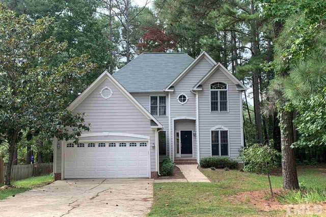 3 Indian Head Court, Durham, NC 27703 (#2345028) :: Marti Hampton Team brokered by eXp Realty