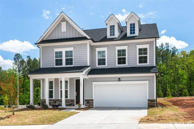 213 Wales Way, Cary, NC 27519 (#2345031) :: The Results Team, LLC