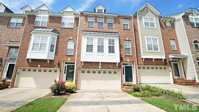 2945 Imperial Oaks Drive, Raleigh, NC 27614 (#2345040) :: Marti Hampton Team brokered by eXp Realty