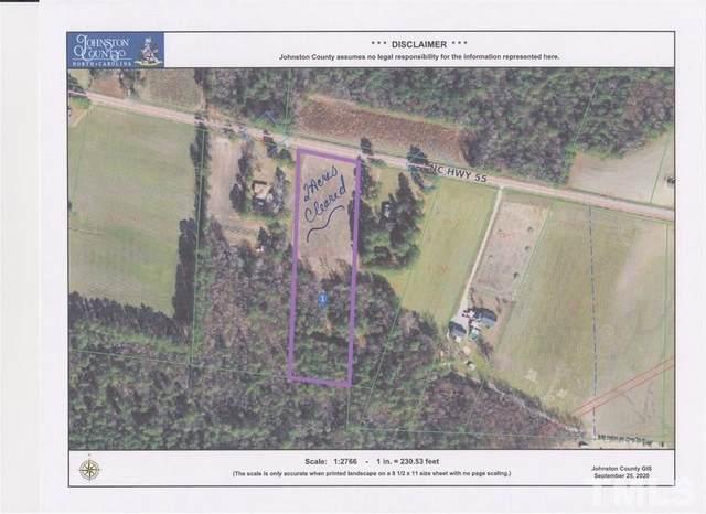 1380 Nc 55 Highway, Dunn, NC 28334 (#2345046) :: Saye Triangle Realty