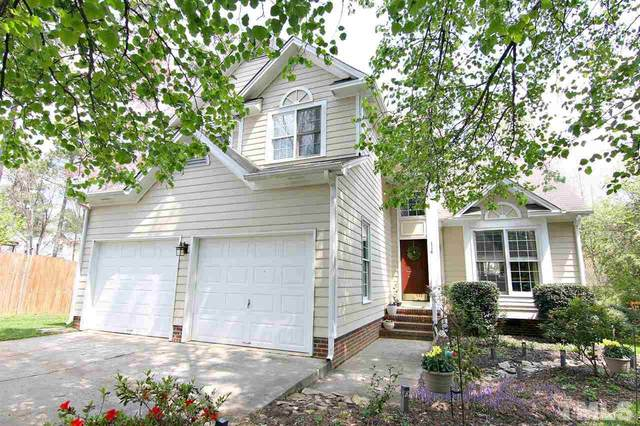 114 Frohlich Drive, Cary, NC 27513 (#2345049) :: Bright Ideas Realty
