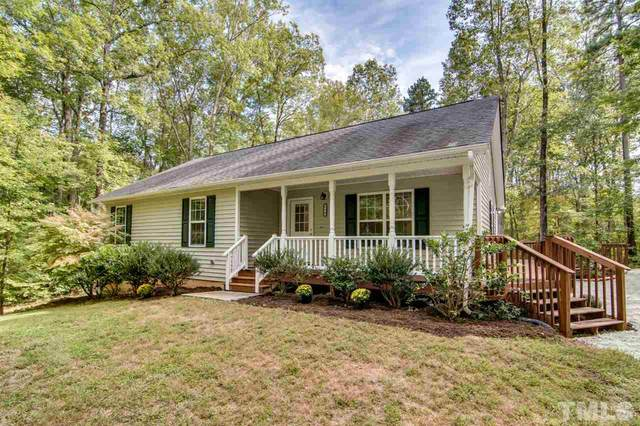 220 Kiser Hicks Road, Roxboro, NC 27574 (#2345055) :: Rachel Kendall Team