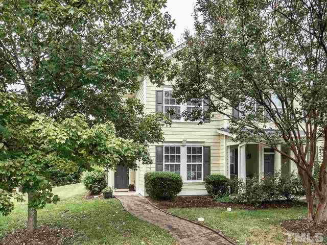 3011 Freeport Drive, Cary, NC 27519 (#2345059) :: Masha Halpern Boutique Real Estate Group