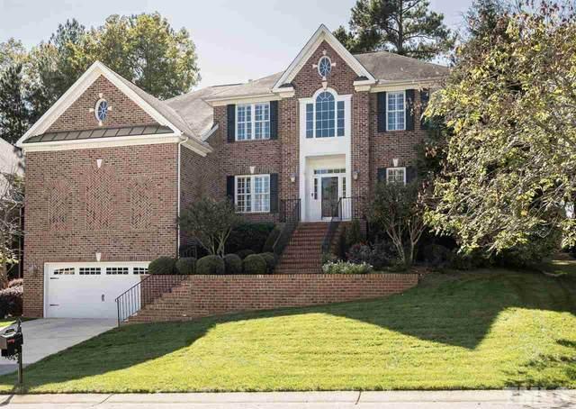 12113 Pawleys Mill Circle, Raleigh, NC 27614 (#2345067) :: Realty World Signature Properties