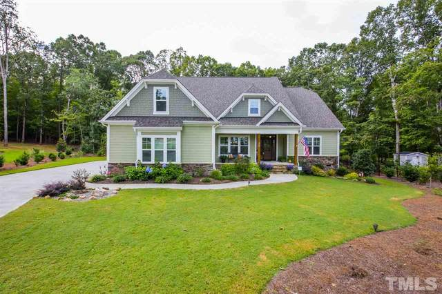 30 Seville Way, Youngsville, NC 27596 (#2345069) :: Rachel Kendall Team