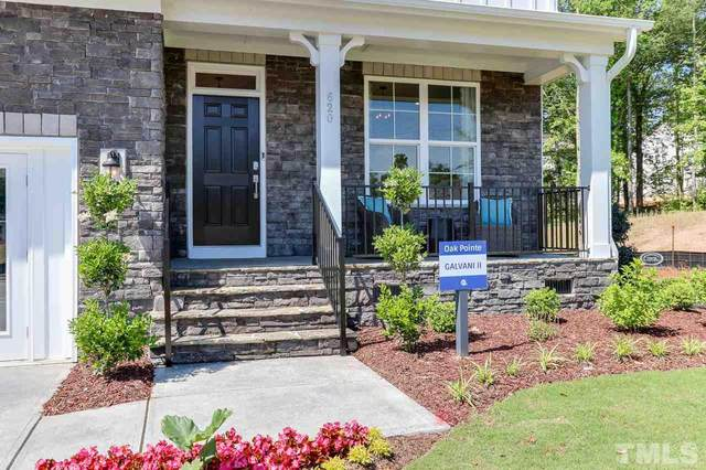 261 Golf Vista Trail #1307, Holly Springs, NC 27540 (#2345073) :: The Rodney Carroll Team with Hometowne Realty