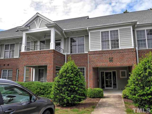 522 Aberdeen Drive #205, Chapel Hill, NC 27516 (#2345077) :: Marti Hampton Team brokered by eXp Realty