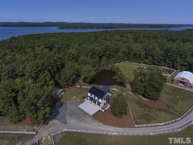 505 Clyde Farrell Road, Apex, NC 27523 (#2345083) :: Marti Hampton Team brokered by eXp Realty