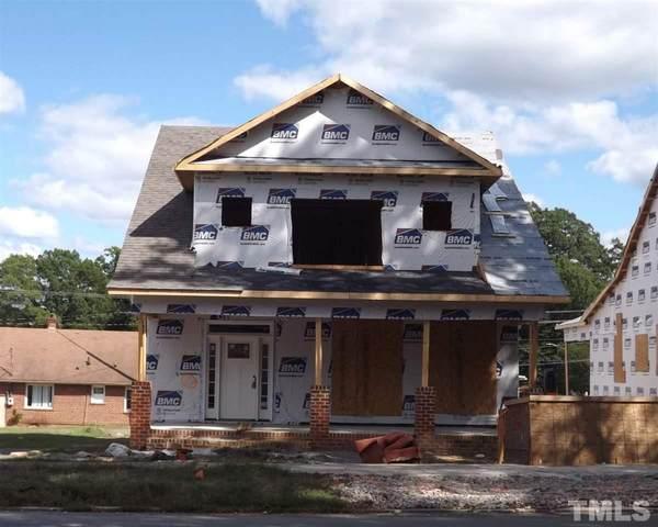 1118 N Buchanan Boulevard, Durham, NC 27701 (#2345099) :: Spotlight Realty