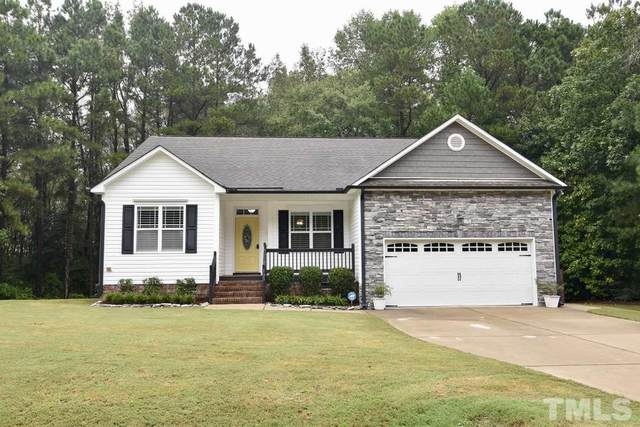 105 Abundant Avenue, Angier, NC 27501 (#2345119) :: The Results Team, LLC