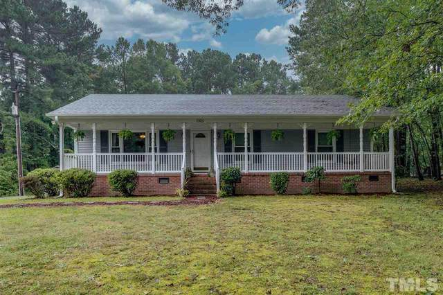 1905 E Geer Street, Durham, NC 27704 (#2345120) :: Marti Hampton Team brokered by eXp Realty
