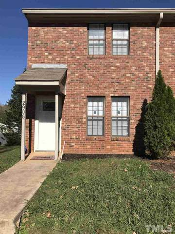 2906 Old Mill Stream Court, Raleigh, NC 27610 (#2345127) :: Bright Ideas Realty