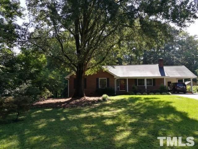 4118 Galax Drive, Raleigh, NC 27612 (#2345133) :: Rachel Kendall Team