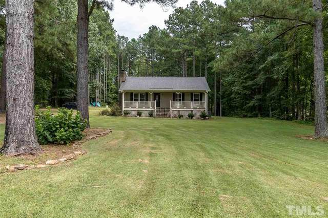 2021 Spring Valley Drive, Clayton, NC 27520 (#2345147) :: Triangle Just Listed