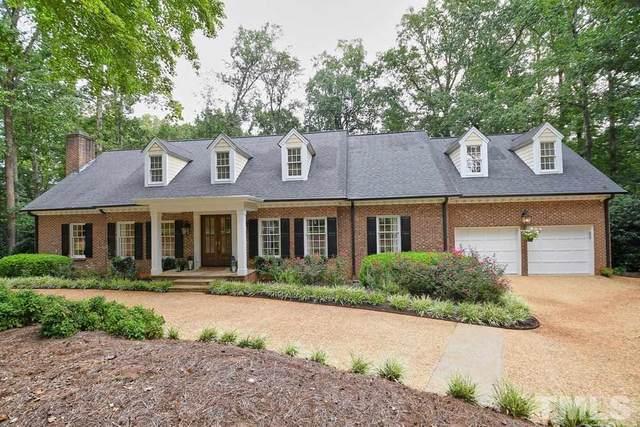 5204 & 5202 Lenoraway Drive, Raleigh, NC 27613 (#2345153) :: Marti Hampton Team brokered by eXp Realty