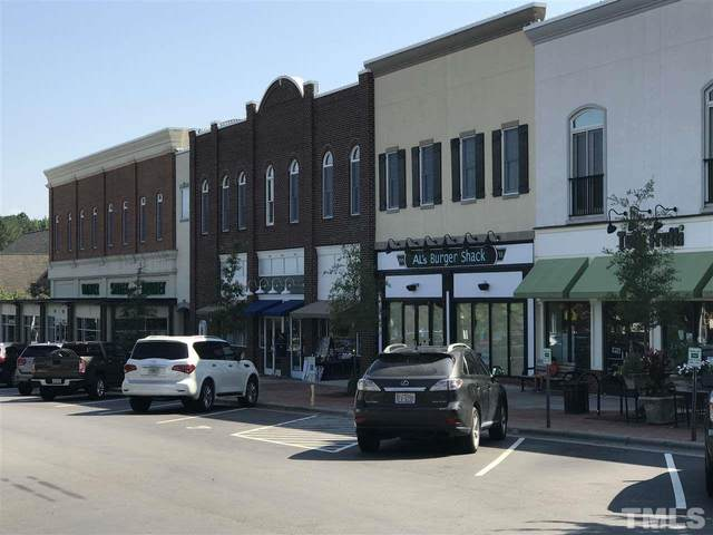 700 Market Street #206, Chapel Hill, NC 27516 (#2345167) :: The Rodney Carroll Team with Hometowne Realty