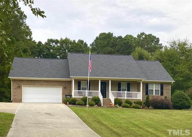 525 Victoria Hills Drive, Fuquay Varina, NC 27526 (#2345171) :: Triangle Top Choice Realty, LLC