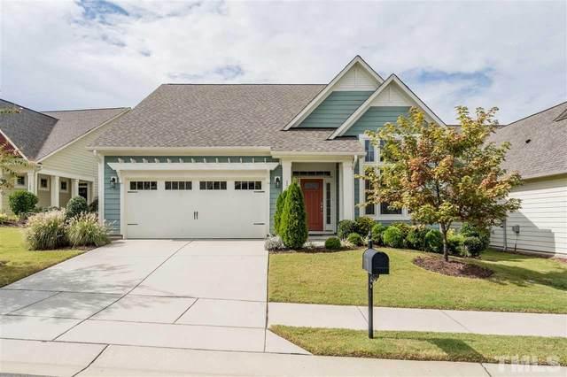 170 Bailywick Drive, Clayton, NC 27527 (#2345183) :: Masha Halpern Boutique Real Estate Group