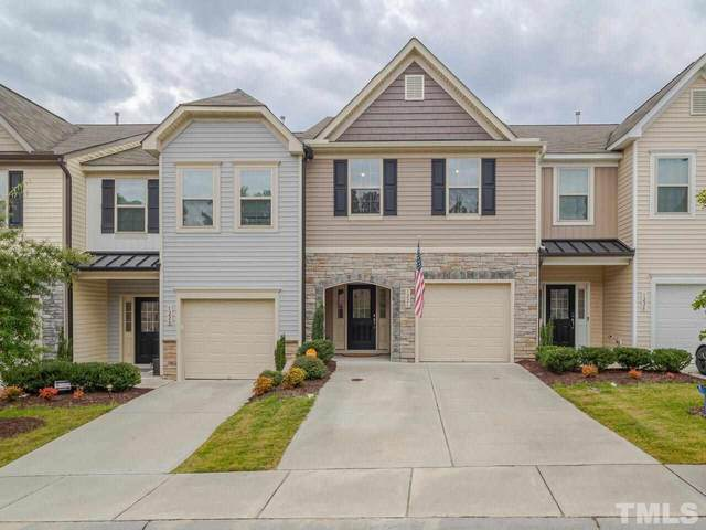 1226 Garden Stone Drive, Raleigh, NC 27610 (#2345185) :: Marti Hampton Team brokered by eXp Realty