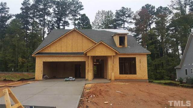 55 Bramblewood Drive, Youngsville, NC 27596 (#2345193) :: Triangle Top Choice Realty, LLC