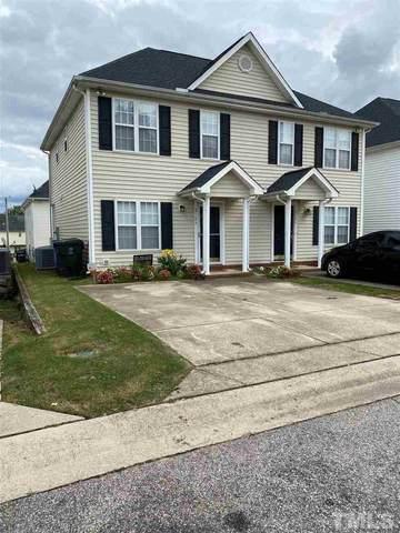 2184 Ventana Lane, Raleigh, NC 26604 (#2345198) :: Marti Hampton Team brokered by eXp Realty