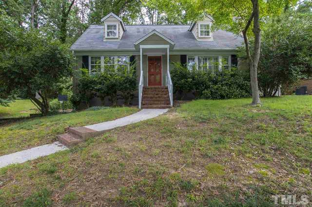 1009 Hardimont Road, Raleigh, NC 27609 (#2345201) :: M&J Realty Group