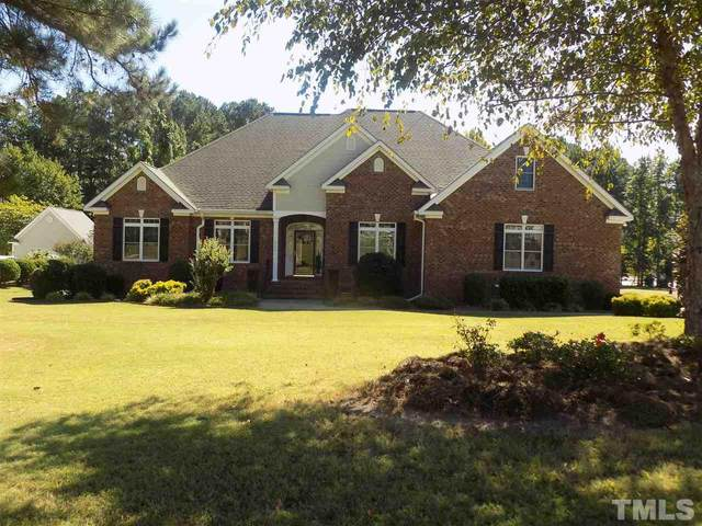 7745 Briar Creek Road, Rocky Mount, NC 27803 (#2345208) :: The Perry Group