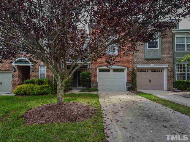 1043 Remington Oaks Circle, Cary, NC 27519 (#2345210) :: Marti Hampton Team brokered by eXp Realty